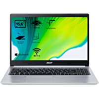 """Acer Aspire 5 A515-55 - Ordenador Portátil 15.6"""" FullHD (Intel Core i5-1035G1, 8GB RAM, 256GB SSD, UMA Graphics, Windows…"""