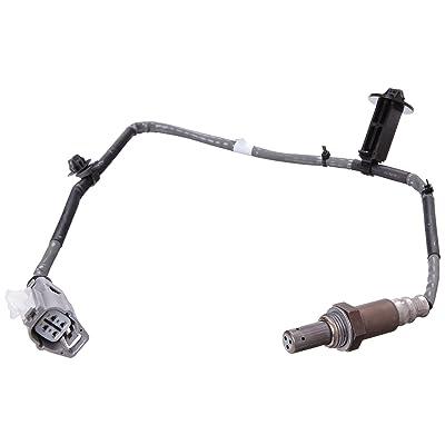 DENSO 234-4509 O2 Oxygen Sensor: Automotive
