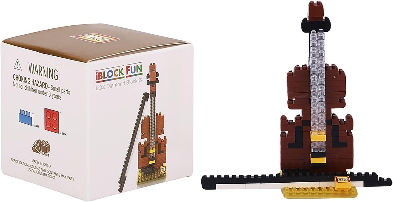 iBlock Fun- Bloques construcción miniatura LOZ (Novatech 9196) , color/modelo surtido: Amazon.es: Juguetes y juegos