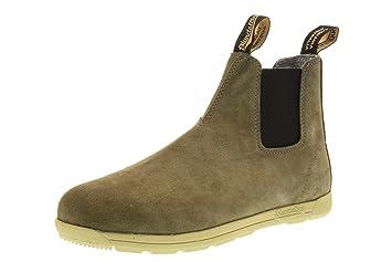 Blundstone Herren Schuhe beatles 1483 grau