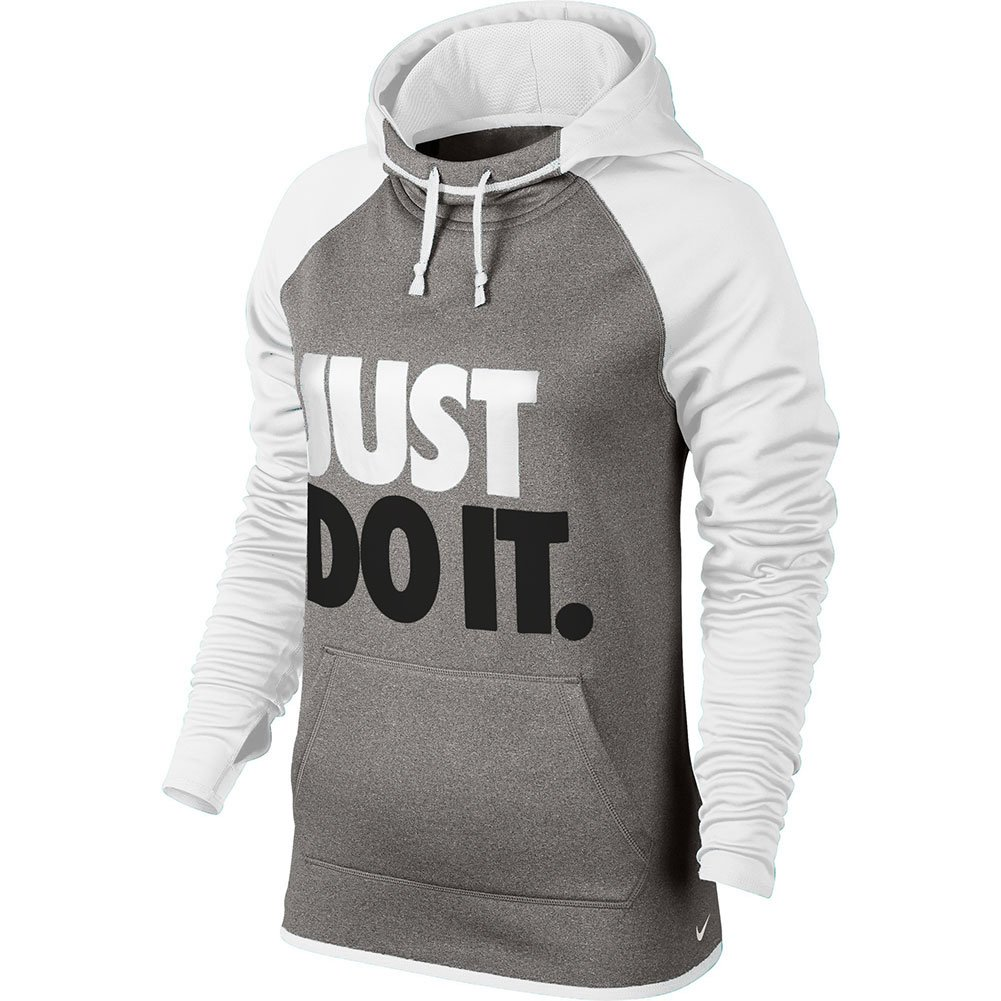 Nike Damen Therma Fit All Time Just Do It Graphic Hoodie