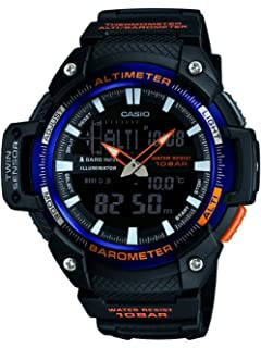 100 Casio Montre Sgw Homme 1vefCasioMontres Collection R4Aqc3L5j