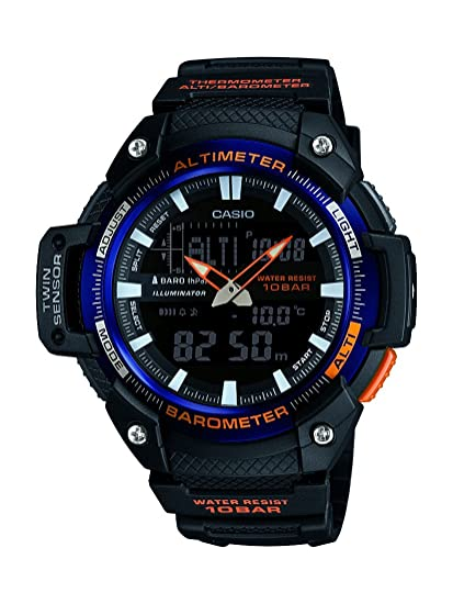 Casio Reloj Collection Hombre Casio Para Reloj Y6b7gyf