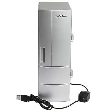 Sidiou Group USB kleiner Kühlschrank Medium: Amazon.de: Computer ...