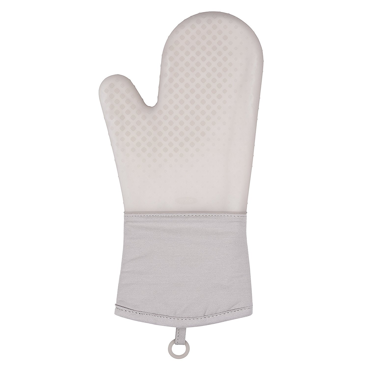 OXO Good Grips Silicone Oven Mitt - Gray