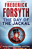 The Day of the Jackal: The legendary assassination thriller