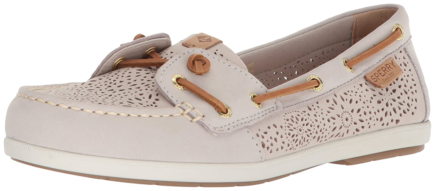 sperry geo  's bobine ivy geo sperry perf bateau chaussure chaussures 0765ca