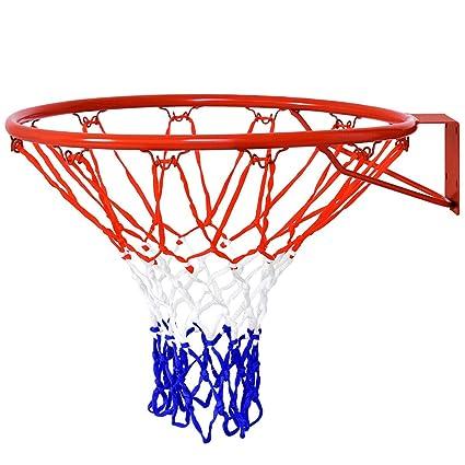Amazon.com: Stark Item - Red de aro para baloncesto (18.0 in ...