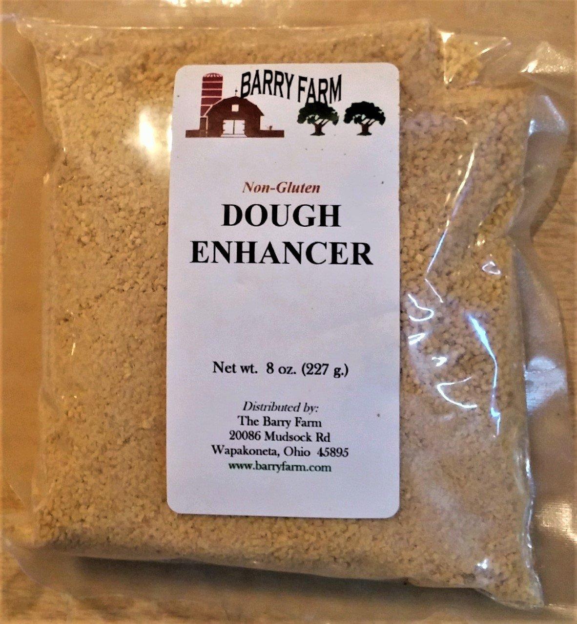 Dough Enhancer 1 lb by Barry Farm