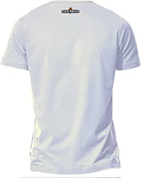 Desconocido Generic - Camiseta Deportiva - para Hombre Negro S ...