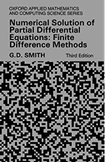 Finite Difference Methods for Ordinary and Partial Differential