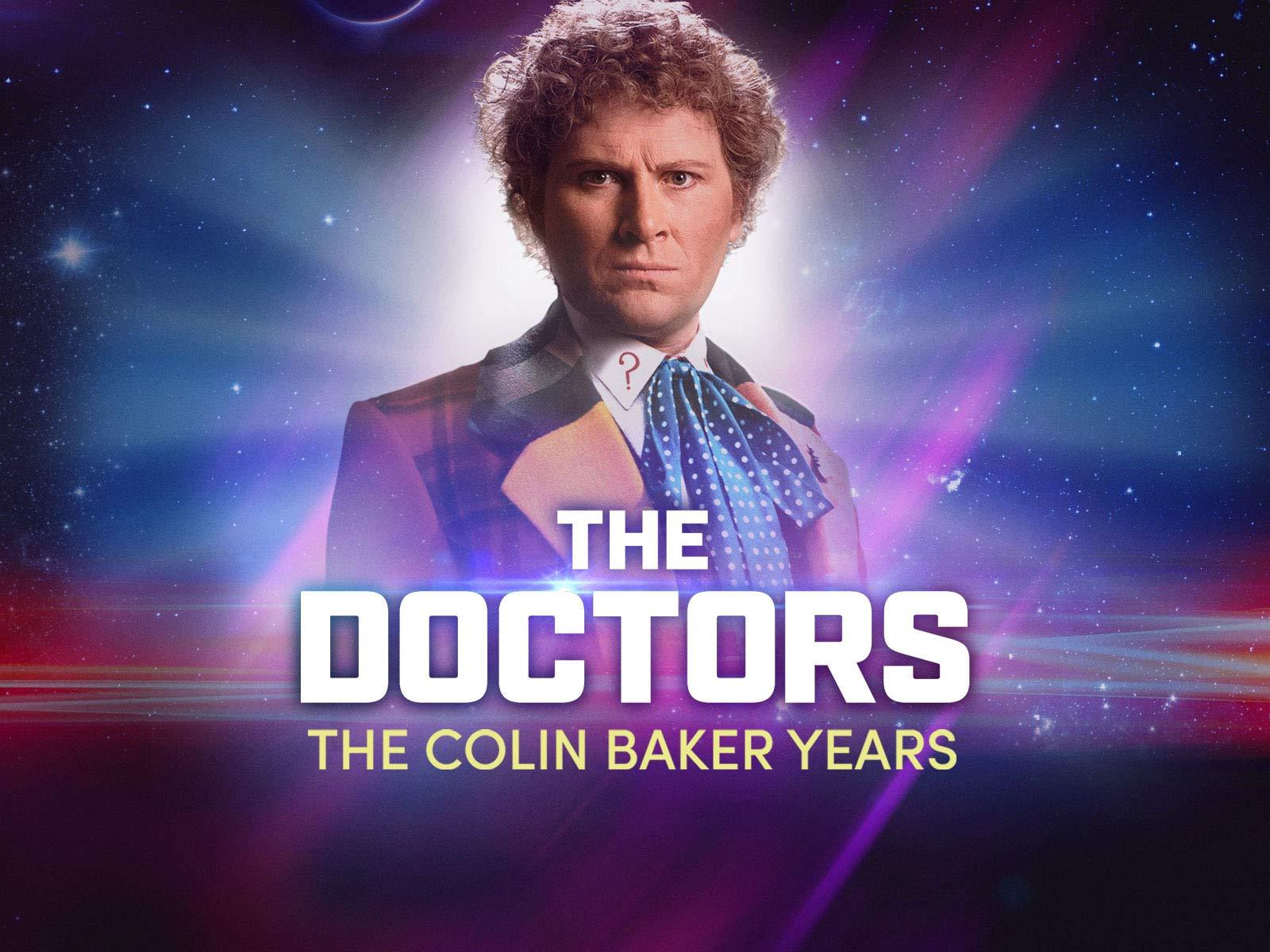 The Doctors on Amazon Prime Video UK