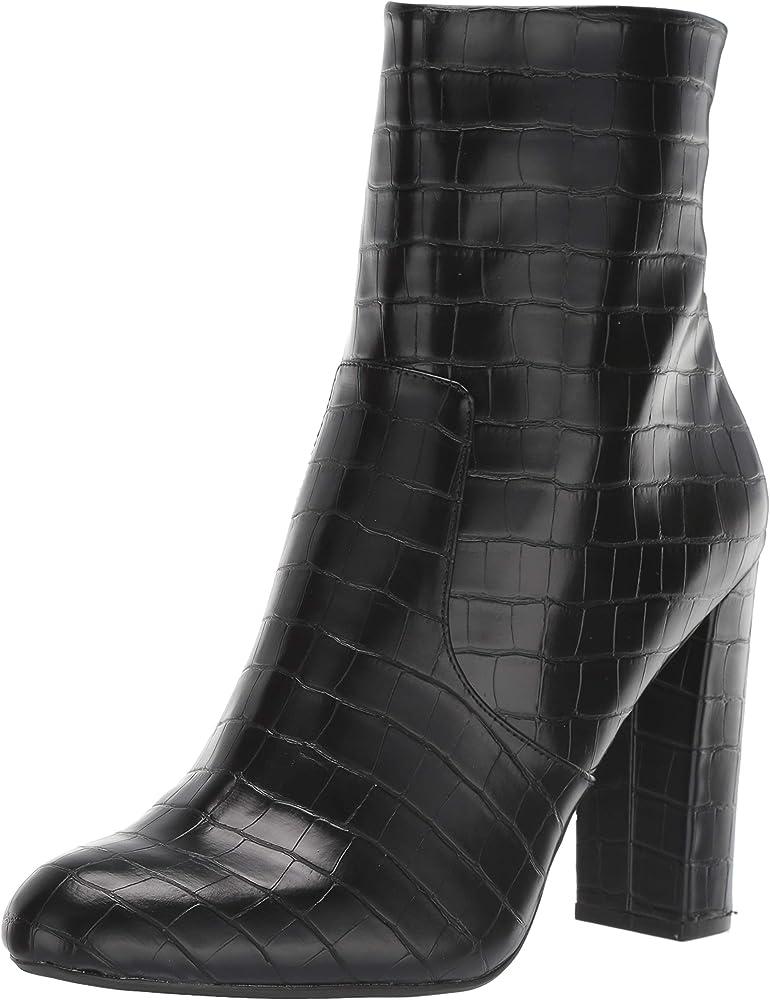 Editor Fashion Boot