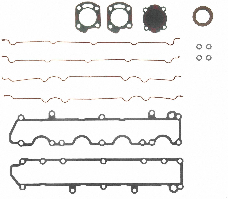Fel-Pro VS 50325 R Valve Cover Gasket Set