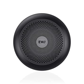 Amazon.com: Altavoces portátiles con Bluetooth A110mini ...