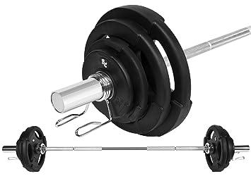Goma-Gripper dumbbellobject-Set 50,5 kg (1 x Oly