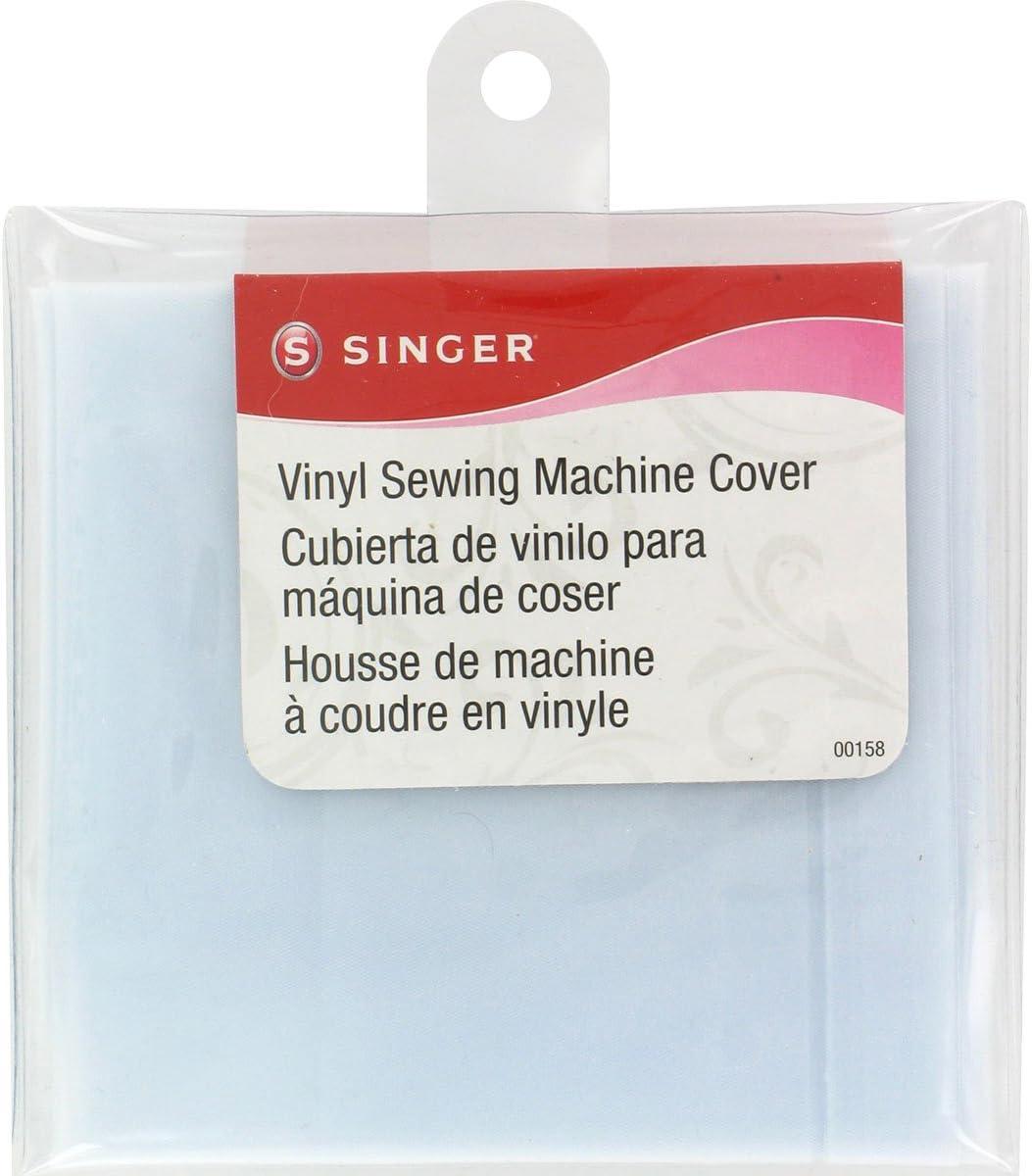 Máquina de Coser Singer Nociones de Vinilo.: Amazon.es: Hogar