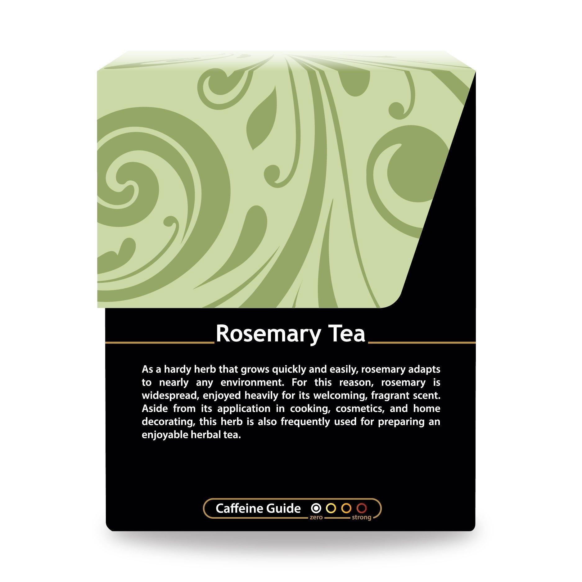 Organic Rosemary Tea