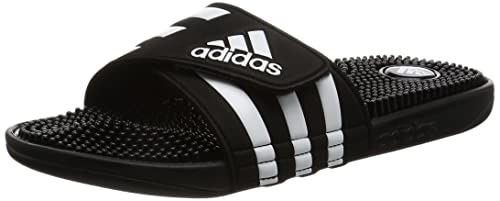buy online fbe1b 63a08 Amazon.com   adidas Men Sandals Swimming Training Adissage Slides 078260  Pool Beach Sporty   Sport Sandals   Slides