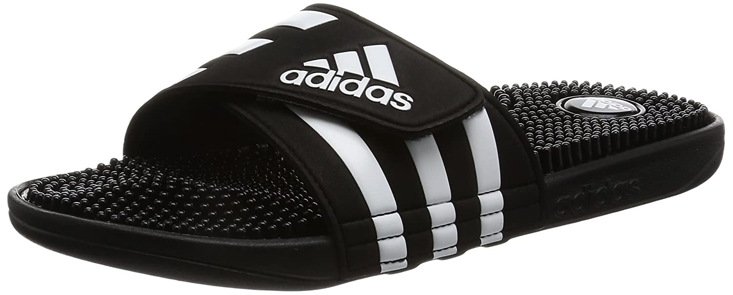 adidas Adissage, Unisex Adults' Beach & Pool Shoes 078260