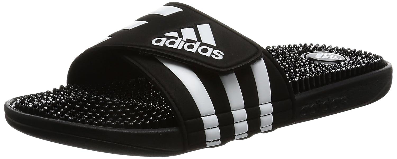 official photos dce24 55d45 Adidas Adissage Fade Sandales, Homme, Noir, 43 1 3 EU  Amazon.fr   Chaussures et Sacs