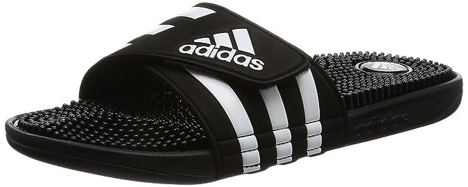 adidas Adissage Fade Sandali taglia Nero 36 2/3 EU Scarpe