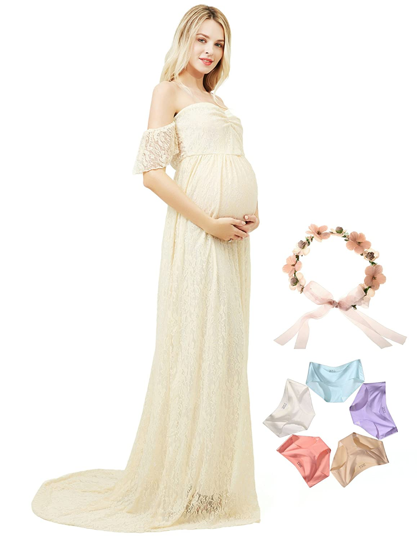 6d058cb514d Flowy Maternity Dresses For Photos
