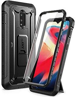 SUPCASE OnePlus 6 Case Full-Body Rugged Drop-Proof: Amazon