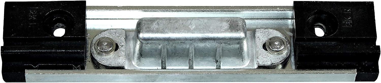 GU Haustür U-Stulp Schließblech//Schließplatte Profil Veka Topline AD 135x30x8mm