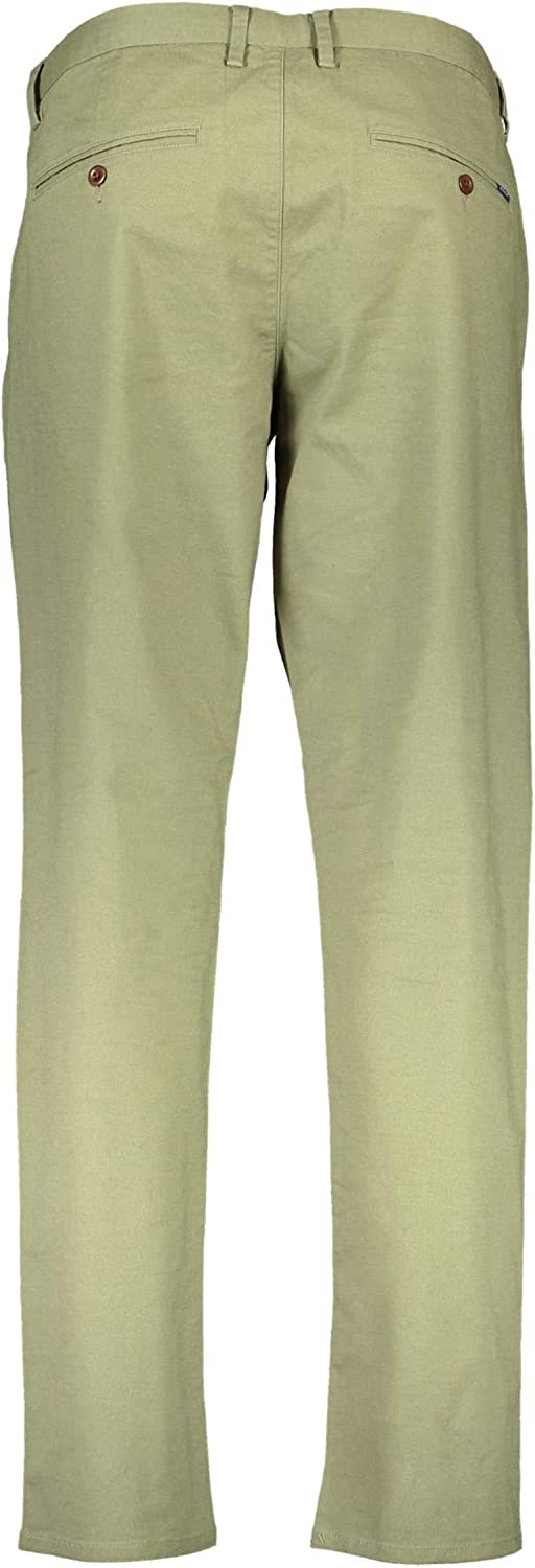 GANT Men's The Tech Prep Slim Fit Chino Business Casual Pants *