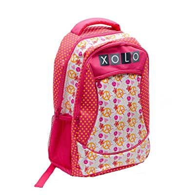 hot sale 2017 Pam Grace Creations Backpack, Doodle