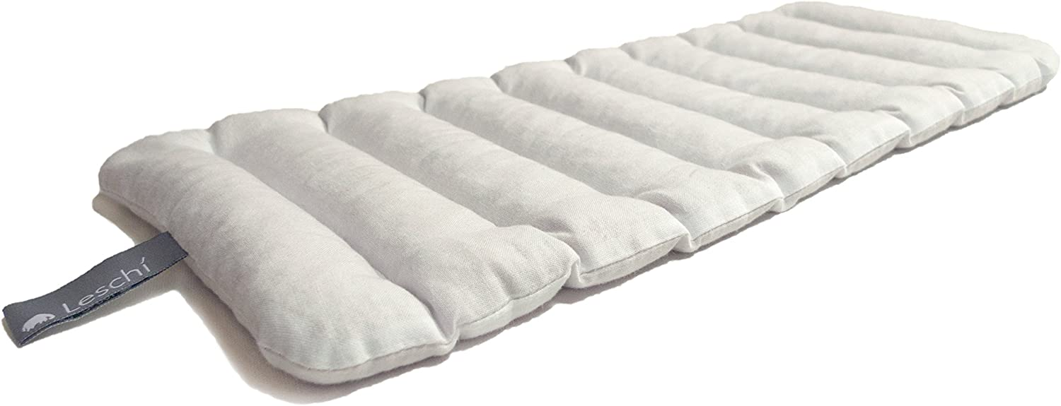 Joaquin The Parrot 36893 Back Warmer and Warming Pillow for The Belly Colour: Fire Leschi