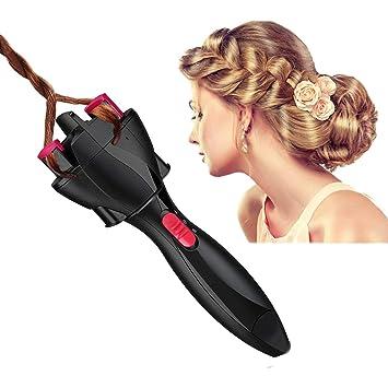 Amazon Com Hair Braiding Tool Automatic Smart Diy Magic Hair
