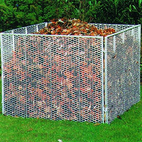 Compostador metal Kom Póster compostador metal 100 x 100 x ...