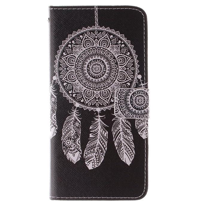 Amazon.com: G7102 Case Samsung Galaxy Grand 2 G7102 Flip ...