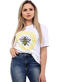 Manchester Worker Bee You Are My Everything T-Shirt Choice of Colours
