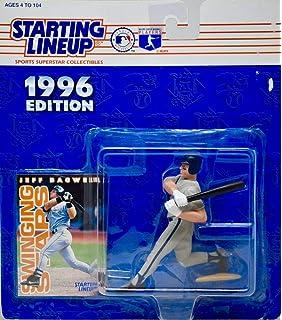 Starting Lineup 1997 MLB Baseball Jeff Bagwell Houston Astros