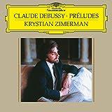 Debussy: Preludes (Book 1 & 2) [Vinyl LP]