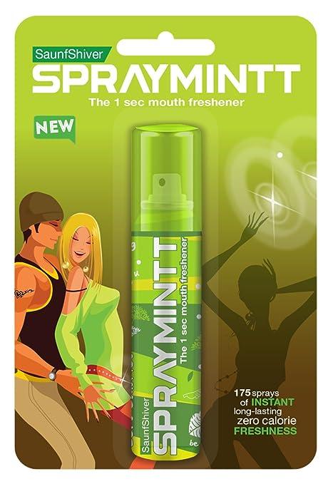 spraymintt instant mouth freshener online dating