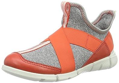 Kinder Top Sneaker Intrinsic Unisex Ecco Low hsQdtr