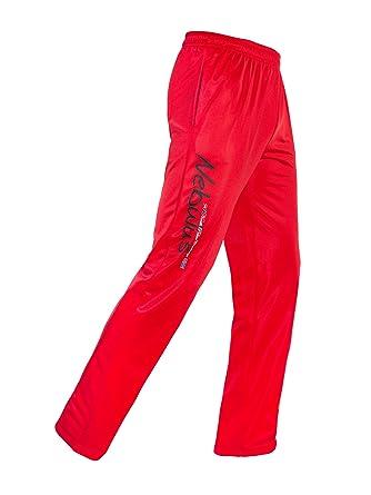 Nebulus Tagger W067 - Pantalón de chándal para Hombre, Color Rojo ...
