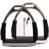 SSEG Arandelas Flexibles de Seguridad para Caballos