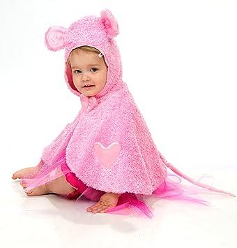 Lucy Locket - Disfraz Capa de ratón para bebé (a Partir de 12 ...