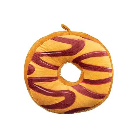 donuts cojín Decorativo de Peluche en Forma de Americano 25 ...