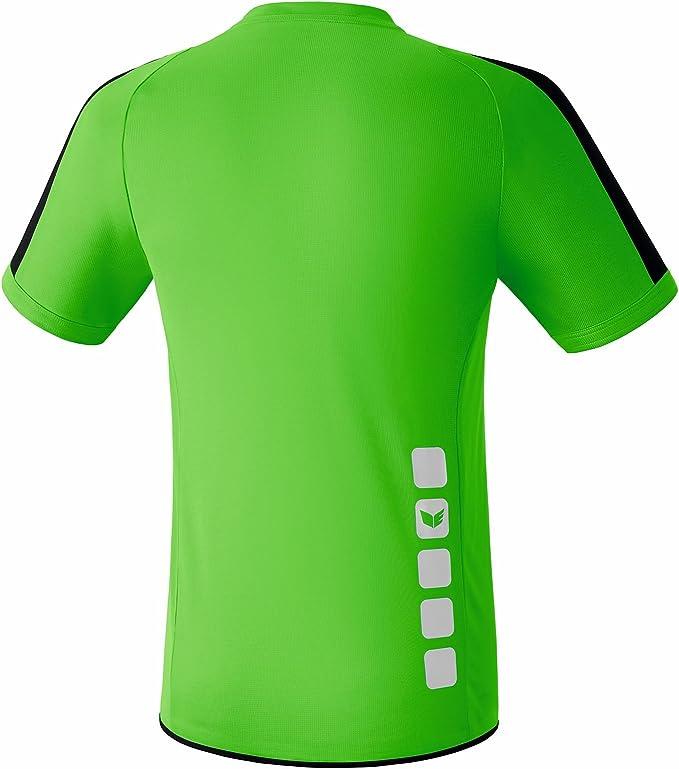 3971b7363dba2 erima Trikot Ferrara - Camiseta de equipación de fútbol para hombre ...