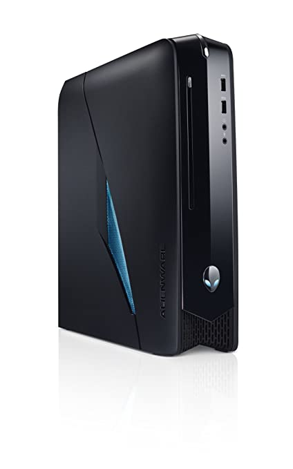 Dell Alienware X51 Nvidia GTX660 Display Windows 7