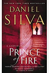 Prince of Fire Paperback