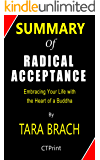 Summary of Radical Acceptance By Tara Brach | Embracing Your Life With the Heart of a Buddha