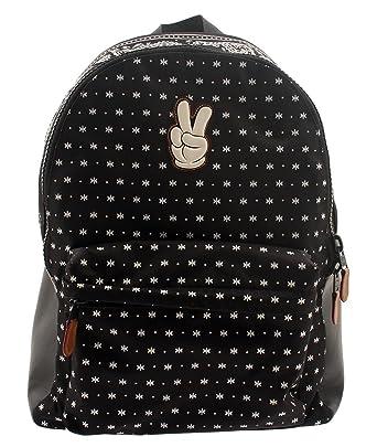 a452f67046ad COACH MICKEY Charles Backpack in Prairie Bandana Print Black