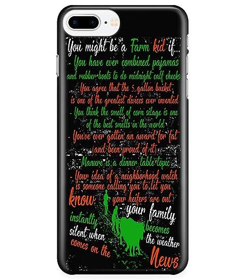 iphone 8 case farming